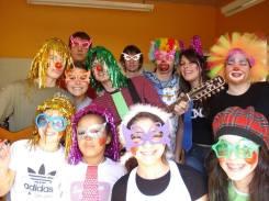Evangelismo infantil no Uruguay