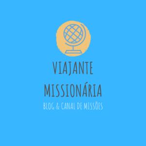 Logo do Canal e Blog de MIssões